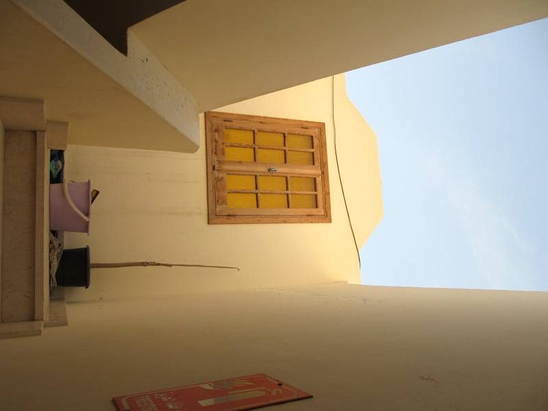 Dahab Red Sea Relax Dorms подъезд